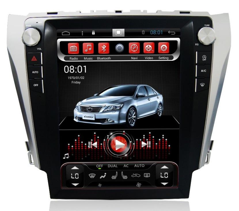 เครื่องเล่น dvd android ติดรถยนต์,car dvd android,car tv,gps